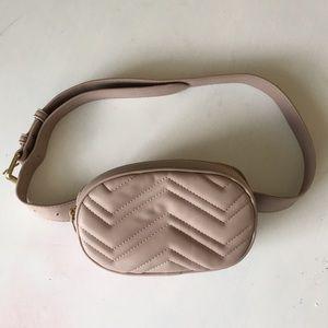Handbags - Belt bag faux leather